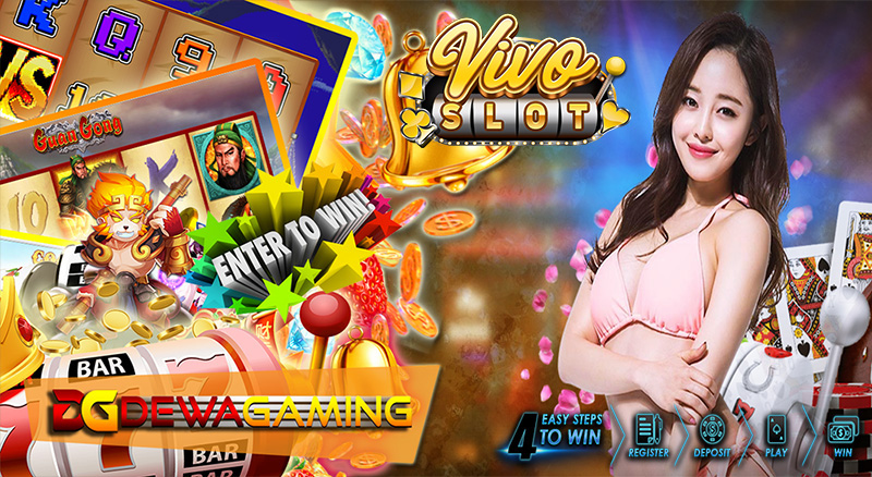 Link Alternatif Login Game Vivoslot Online