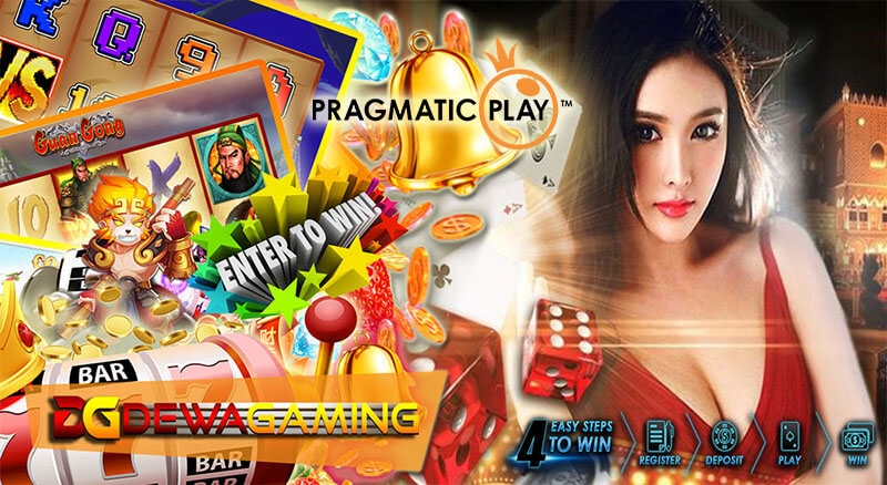 Trik Menang Game Slot Pragmatic Play gampang Menang