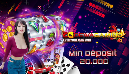 Mainkan Slot Online Joker Gaming Auto Win